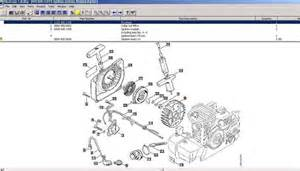 ignition coil wiring diagram for stihl ms 290 wiring