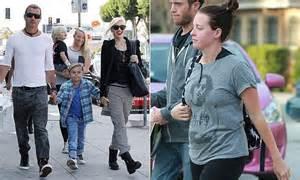 gwen stefani gavin rossdales former nanny is pregnant former nanny who allegedly broke up gwen stefani s