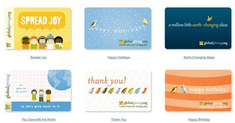 Good Gift Cards For Girls - 15 holiday gifts that give back