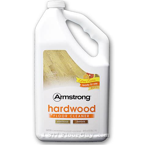 armstrong hardwood laminate floor cleaner 64 oz