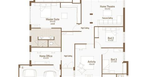 Dale Alcock House Plans Archer Floorplan Dale Alcock I Realllllly Like This One House Plans And Ideas