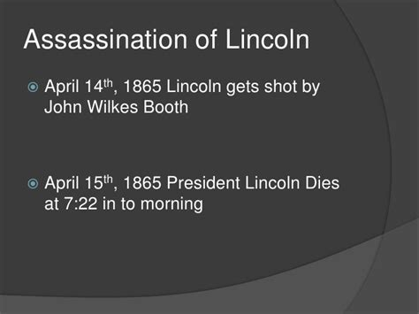 life of abraham lincoln powerpoint presentation abraham lincoln ppt 2