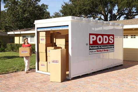 moving pod pictures for pods san antonio moving and storage in san