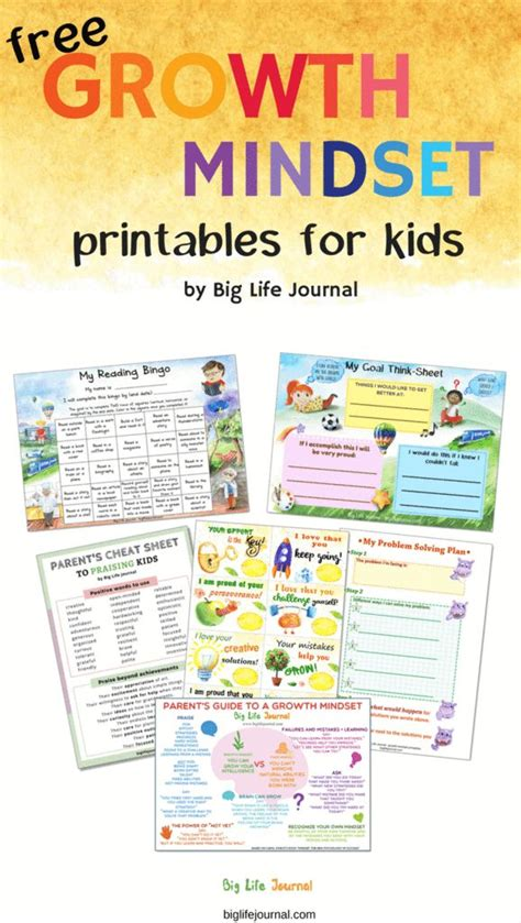 printable growth mindset questionnaire 155 best growth mindset for kids images on pinterest