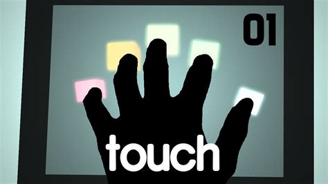 tutorial unity touch unity touchscreen input tutorial youtube