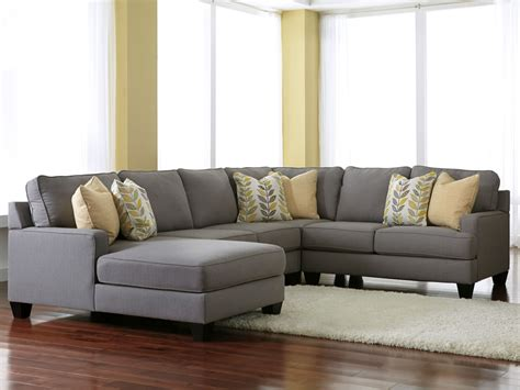 gray sectional with chaise grey sectional sofa with chaise furniture warehouse
