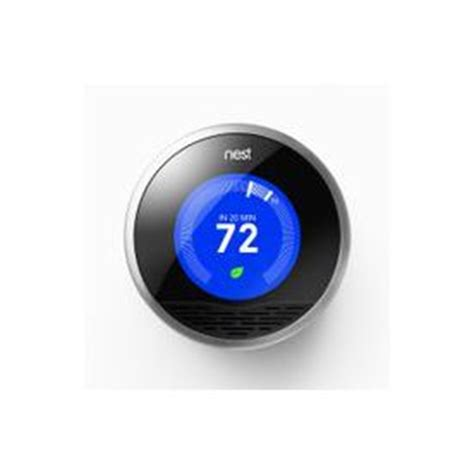 Lowe?s Selling First Gen Nest Thermostat For $198 ? TechCrunch