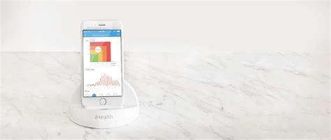 Xiaomi Ihealth Smart Blood Pressure Dock review xiaomi ihealth smart blood pressure dock