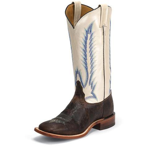 tony lama womens boots tony lama s iron shiloh san saba western boots