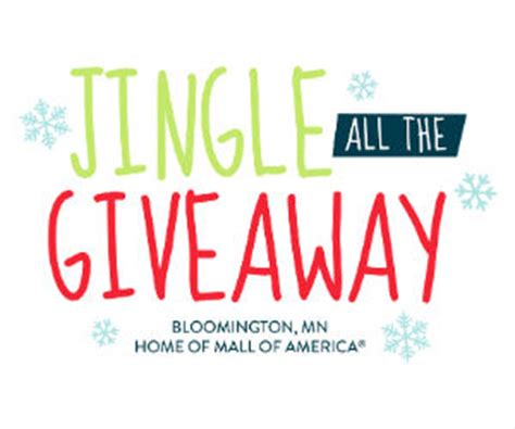 Mall Of America Gift Card - win a 1 000 mall of america gift card hotel stay free sweepstakes contests