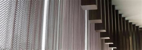 metal mesh curtains decorative wire mesh metal curtain facade decoration