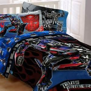 transformers bedroom transformers cottn bedding set decoist