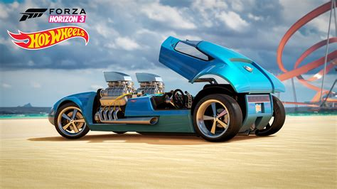 hot wheels hot cars forza horizon 3 hot wheels expansion arrives may 9 xbox wire