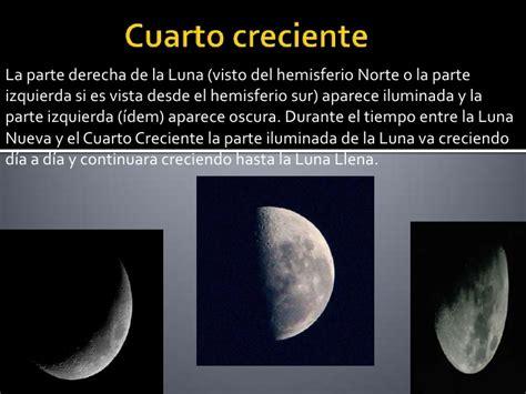 luna llena y menguante en el mes de febrero 2016 fases lunares