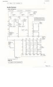 2007 tl audio and navi wiring diagram acurazine acura