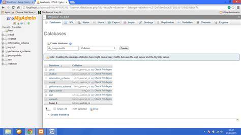 Cara Membuat Wordpress Offline | cara membuat wordpress offline menggunakan xp beserta