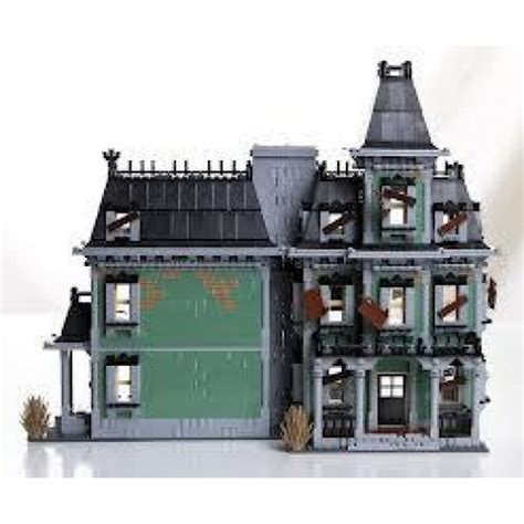 buy lego haunted house lego haunted house v29 sku 10228 price in pakistan lego in pakistan at symbios pk