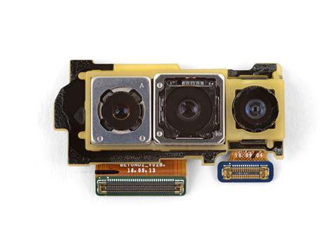 samsung galaxy  rear facing camera module replacement ifixit repair guide