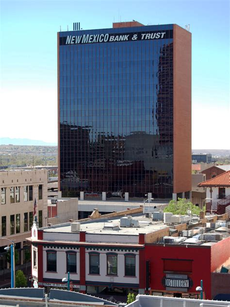 Post Office Hours Albuquerque by Gold Building