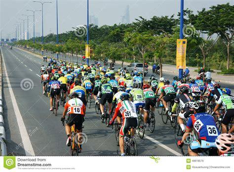 New Rider Sport R762b cycle race asia sport activity rider editorial photo cartoondealer 48618513