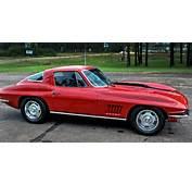 1967 Chevrolet Corvette 427  Muscle Car