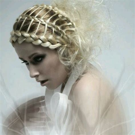 cheap haircuts in edmonton 1000 ideas about reverse french braids on pinterest