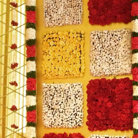 Wedding Bells India by Wall Panels To Cover Up The Walls Of The Venue