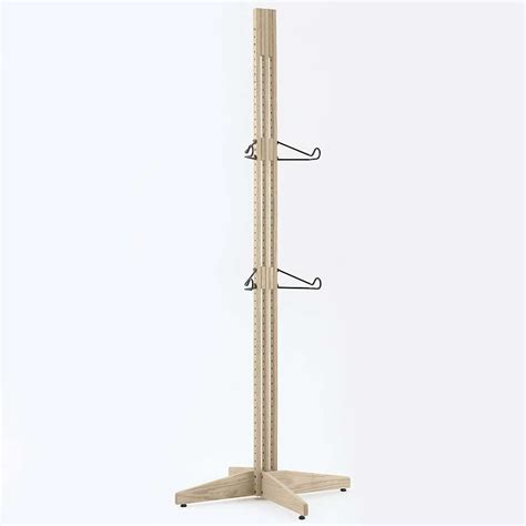 Rak Standing by Gear Up Oak Rak Free Standing Storage Rack Moosejaw