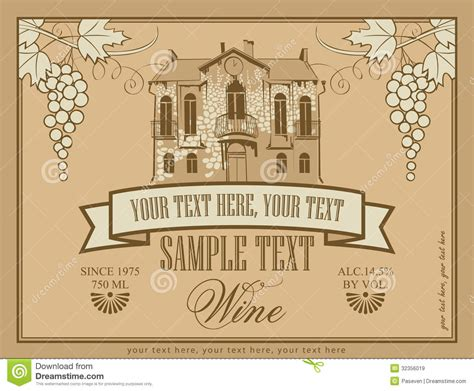 free wine bottle labels template doc 600590 80 best creative designs of wine labels
