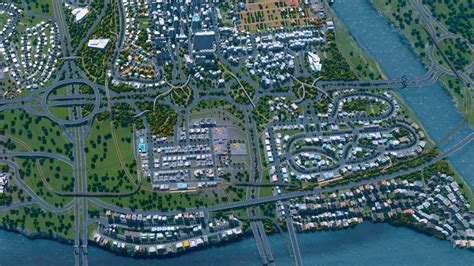 cities skylines release date accompanies  trailer vg