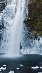 Frozen Waterfalls by Frozen Waterfall Related Keywords Amp Suggestions Frozen