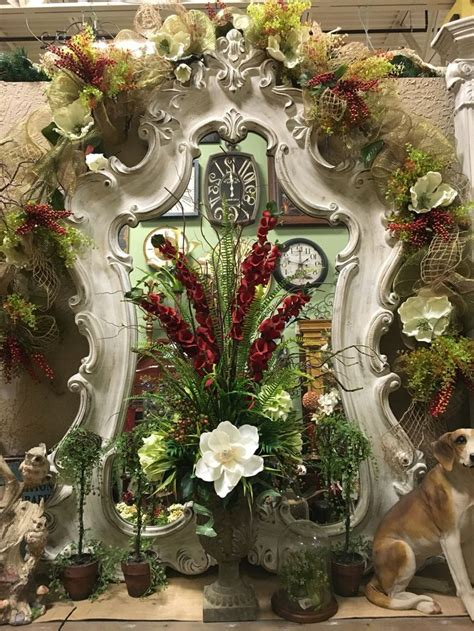 arcadia home decor 275 best arcadia floral home decor showroom images on