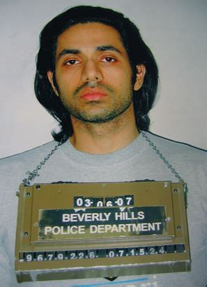 Designer Anand Jon Arrested On Charges by Sexual Predator Anand Jon Will Write About Ivanka In