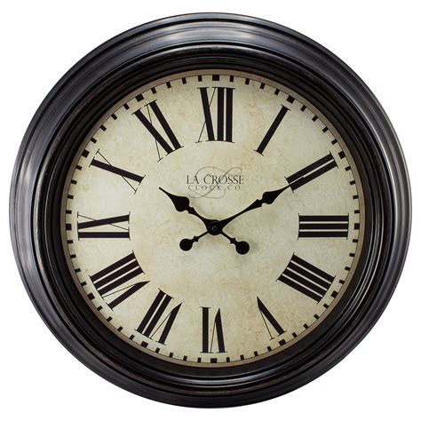 analog howard miller wall clock nautical wall clocks howard miller