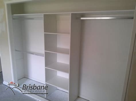 How To Install Built In Wardrobes by Brisbane Sliding Custom Built Out Walk In Flat Pack