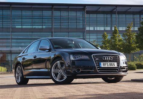 Audi A8 S8 by Audi A8 S8 2012 Photos Parkers