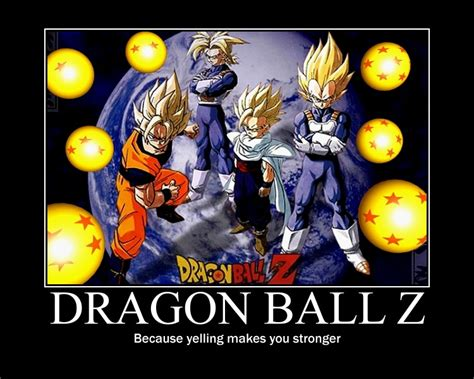 dragon ball z motivational wallpaper dbz inspirational quotes quotesgram