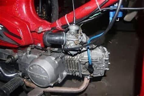 Meter Rxz Ori panduan memilih karburator dalam modifikasi mesin