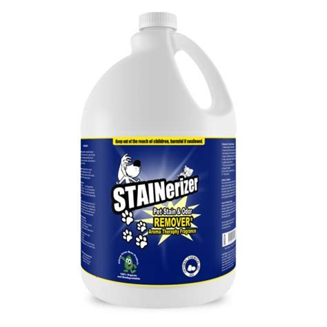 enzyme cleaner for urine stainerizer non toxic pet urine enzyme cleaner 1 gallon