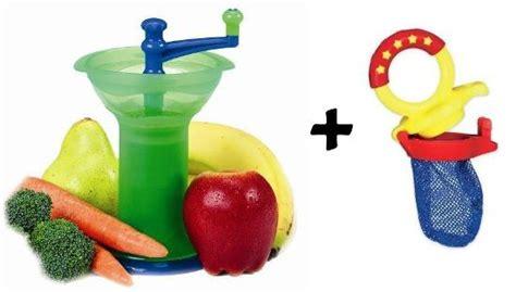 Berapa Blender Bayi alat penghalus makanan bayi tanpa blender perlengkapan