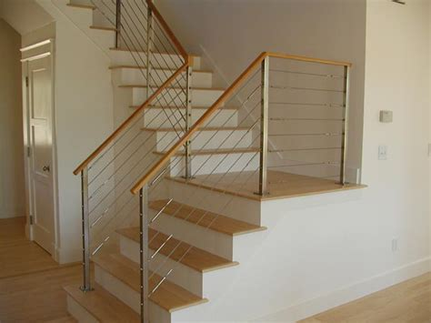 Interior Cable Railing Kit by Interior Cable Railing Systems