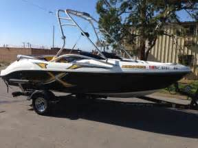 sea doo boats san diego sea doo sport boats challenger x boats for sale
