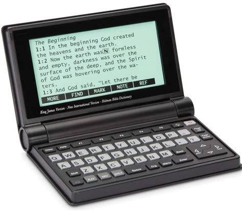 electronic bible  scripture dictionary