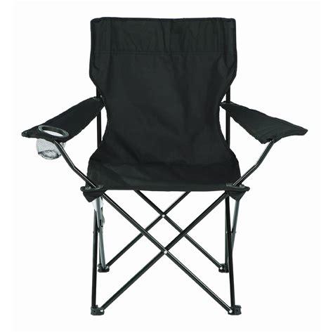shop garden treasures indooroutdoor steel folding chair  lowescom