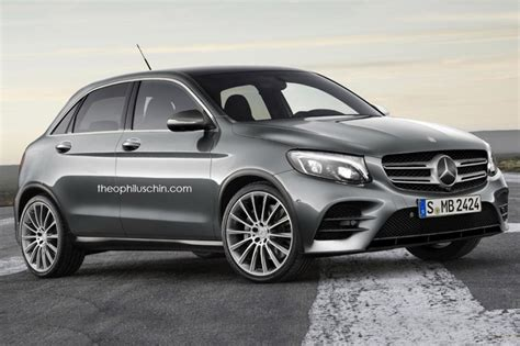 Mercedes Small by Mercedes Small Gt Mercedes Un Micro Suv Pour Concurrencer