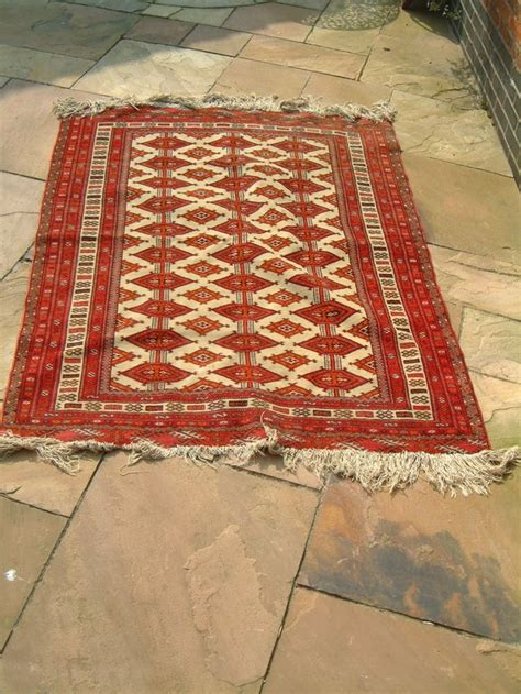 preloved rugs rug beautiful vintage woven rug for sale in crewe cheshire preloved