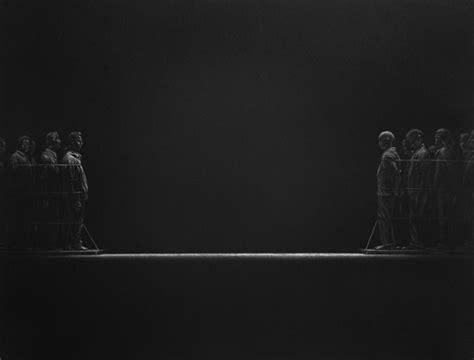 black graphite on canvas14 fubiz media