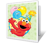 printable birthday cards elmo birthday cards for kids print free at blue mountain