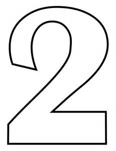number 2 coloring page file classic alphabet numbers 2 at coloring pages for