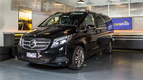mercedes v class mercedes v class new car release and reviews 2018 2019